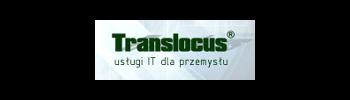 Logotyp-Translocus