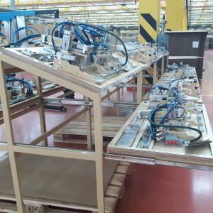 stoły produkcyjne blum
